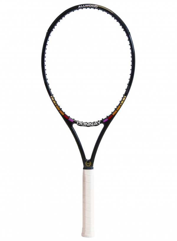 "ALLWOOD 102 sq"" (16x19) (Ver.2 / Unibody) 2nd racquet $59"